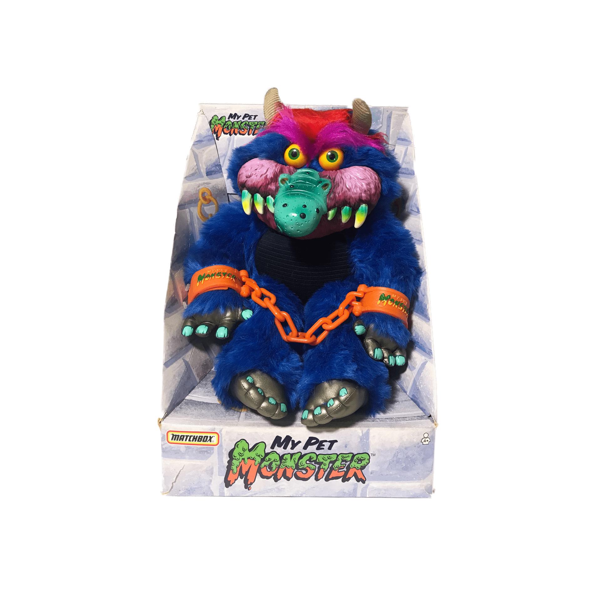 Monster Russet Burbank